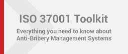 ISO 37001 Toolkit