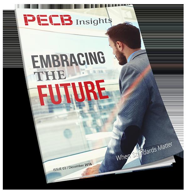 PECB Insights - Magazine - ISSUE 03 / DECEMBER 2016