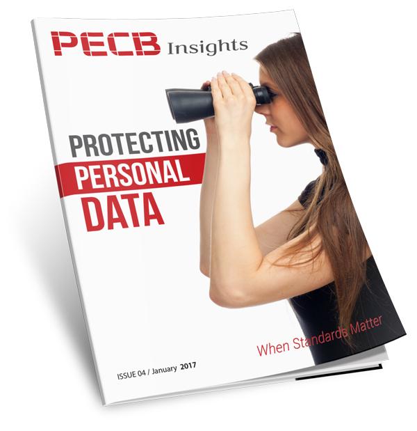 PECB Insights - Magazine - ISSUE 04 / JANUARY 2017