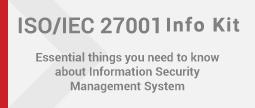 PECB ISO/IEC 27001 Info Kit