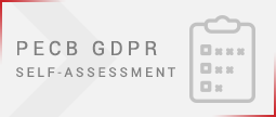 GDPR Self Assessment