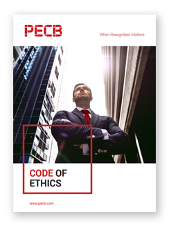 PECB Code of Ethics