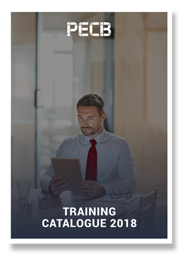Download Training Catalogue 2018