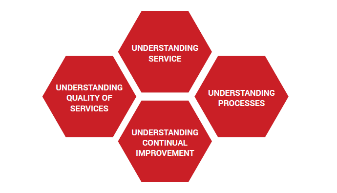 Understanding the Service Management System (ISO/IEC 20000-1)