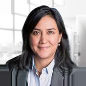 Ms. Carolina Cabezas