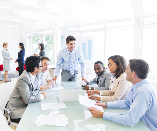 Certified Management Systems Auditor Training Course