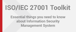 IOS/IEC 27001 Toolkit