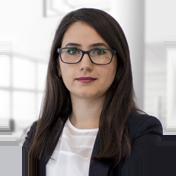 Ms. Miranda Rugova