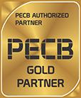 PECB Gold Partner