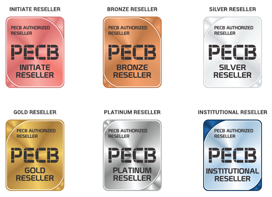 pecb reseller level scheme