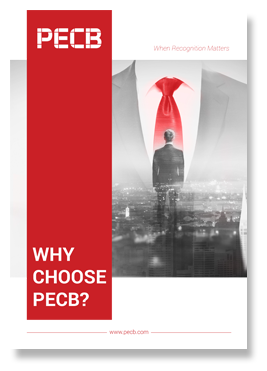 Why Choose PECB?