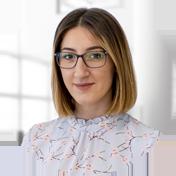 Ms. Yllza Sllova