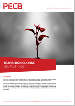 Transition Course ISO 14001