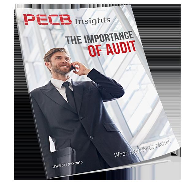 PECB Insights - Magazine - ISSUE 02 / JULY 2016