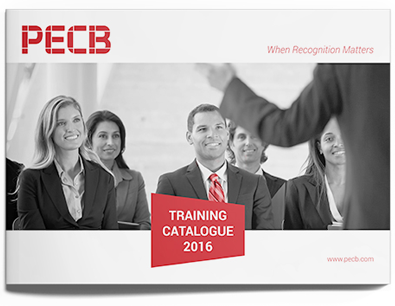 PECB Training Catalogue