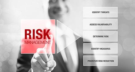 Graduate Certificate - Risk Management