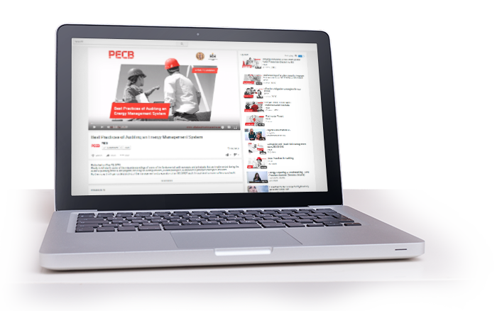 ISO Webinars